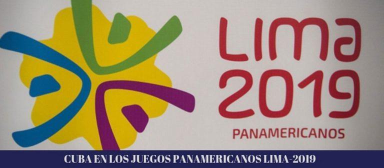 Cuba en los Juegos Panamericanos de Lima