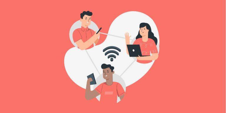 alianzas y colaboraciones en comunicacion digital